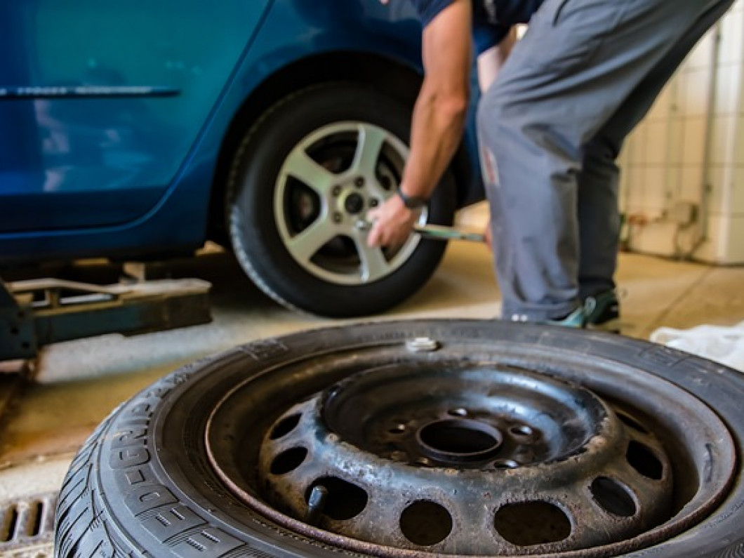 Get high-quality tires for your vehicle